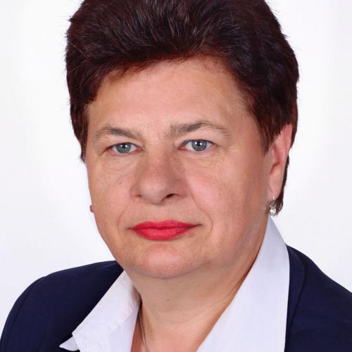 Krystyna Fabijańska